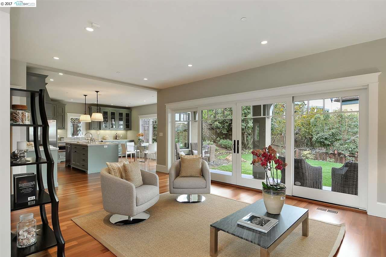 Rockridge Contemporary Recently Listed At 123 Sheridan Road