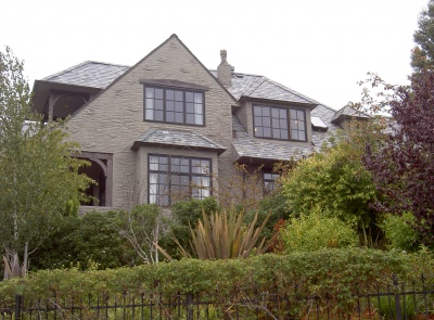 billie joe armstrongs house - photo #8